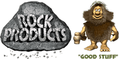 ROCK PRODUCTS INC.