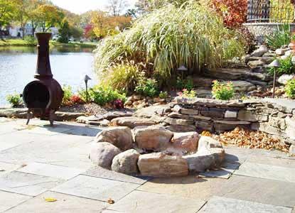 bulk landscape stone